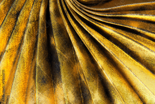 pleated fabric texture Tapéta, Fotótapéta