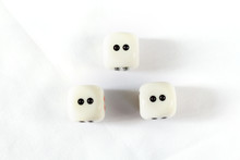 Three Dices Have Triple Two Po...