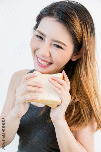 Hot beautiful asian women