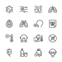 Causes And Symptoms Of Respira...