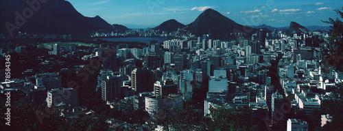 Photo Rio de janeiro aerial view