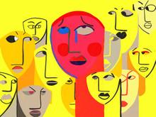 Social Phobia Anxiety Disorder...