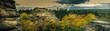Panorama Greifensteine