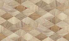 End Grain Wood Texture