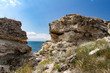 Rocks of Jangul, Tarhankut, Crimea