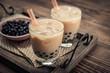 Homemade Milk Bubble Tea