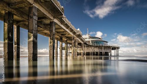 Fotografía  The palace pier
