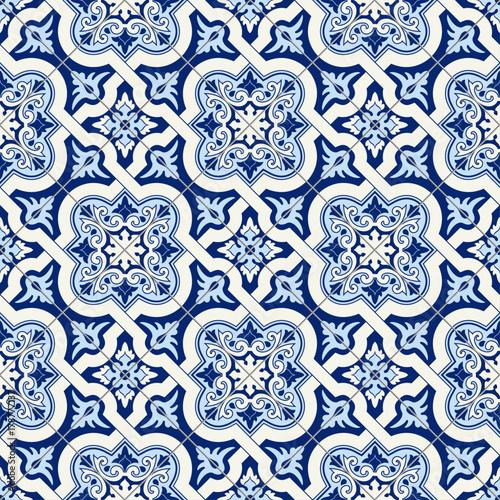 wspanialy-wzor-bialy-niebieski-marokanski-portugalskie-kafelki-azulejo-ozdoby-moze-byc-stosowany-do-tapet-wypelnien-deseniem-tla-strony-internetowej-powierzchni