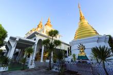 Chetawan Temple, Wat Chetawan ...