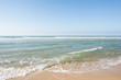 BASSIN D'ARCACHON (France), Lège Cap Ferret, plage du Grand Crohot