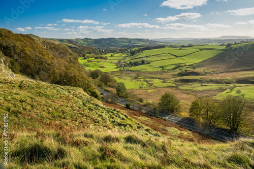 Aluminium Prints Landscapes Langcliffe is a village and civil parish in the Craven district of North Yorkshire, England. It is situated north of Settle, and to the east of Giggleswick.