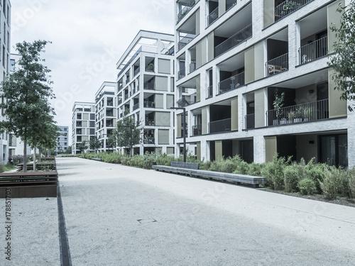 Deutschland Hessen Region Frankfurt Am Main Offenbach Moderne