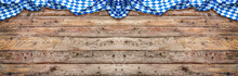 Rustic Background For Oktoberf...
