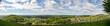 Panoramblick in Ostssteiermark, Weinberg, Pischelsdorf am Kulm