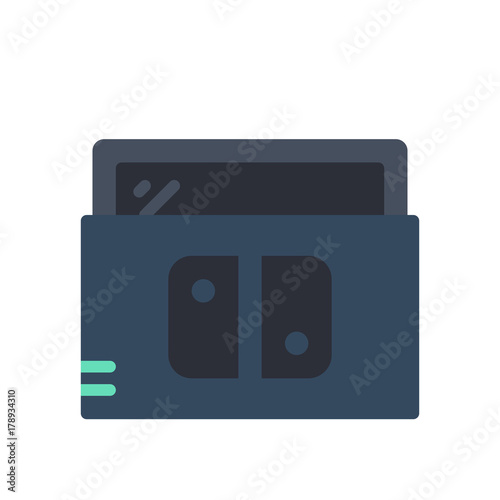 Photo  Device - Switch Console - (Flat)