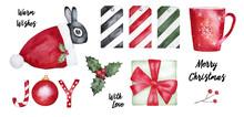 Big Christmas Illustration Pac...