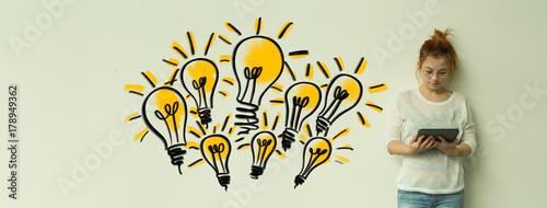Plakat pomysły