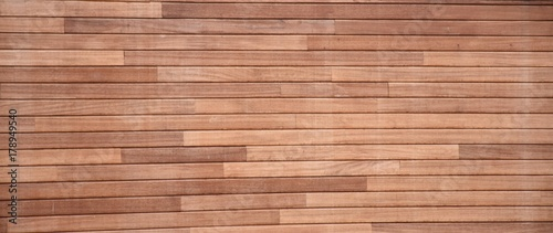 Ipe Teak Wood Decking Fence Pattern Buy This Stock Photo