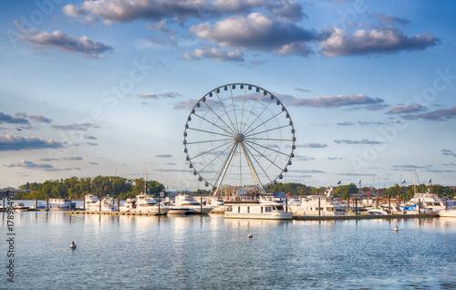 Valokuva  National Waterfront