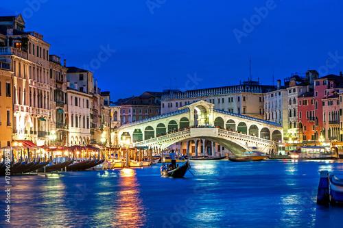 Cadres-photo bureau Venice Rialto