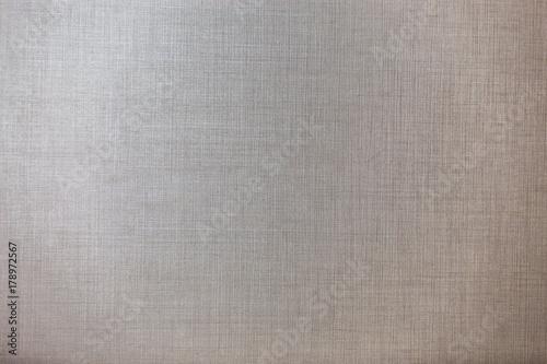 Fotobehang Stof close up, horizontal photo of sackcloth textured, creative background