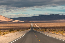 Classic Long Desert Highway Le...
