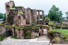 Roam Baths Trier Germany