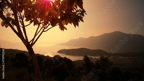 Valokuva  Suburbs Of Corinth