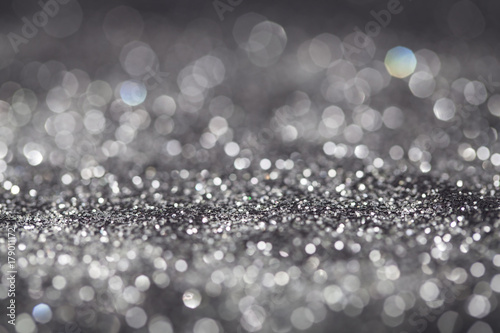Fotomural  Abstract metal background