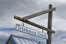 Irishman Creek