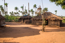 West Africa Guinea Bissau - We...
