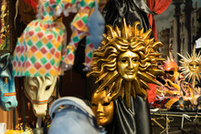Venetian Mask Italy. Venetian ...