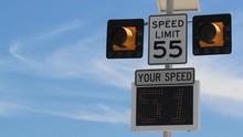 Speed Limit Check
