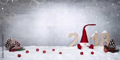 Foto  Weihnachten und Silvester