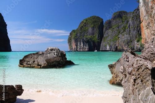 фотография Ko Phi Phi Island