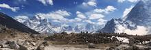 Nepal, Khumbu Valley