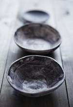 Wabi Sabi Pottery Bowls