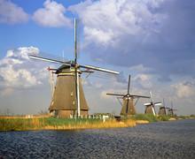Netherlands, Europe, Holland, ...