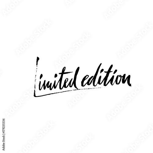 Cuadros en Lienzo Limited edition