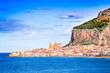 Cefalu, Ligurian Sea, Italy, Sicily