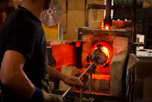 Glassworks Glass Manufacturing...