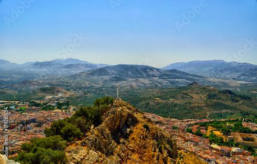 Jaén desde las Alturas