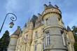 Hôtel de Ville de Bagnoles de l'orne (Orne - France)