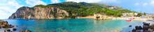 Paleokastritsa Blue Lagoons Co...