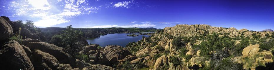 Granite Dells and Watson Lake 2