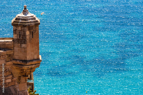 Slika na platnu Alicante