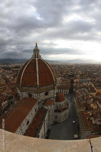 Fotografie, Obraz  Santa Maria Del Fiore Cathedral