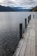 Lake Rotoroa New Zealand