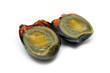 Leinwanddruck Bild - Chinese century eggs