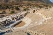 Small theater in Ephesus, Turkey